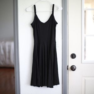 Cynthia Rowley Dresses - Black Cozy Dress